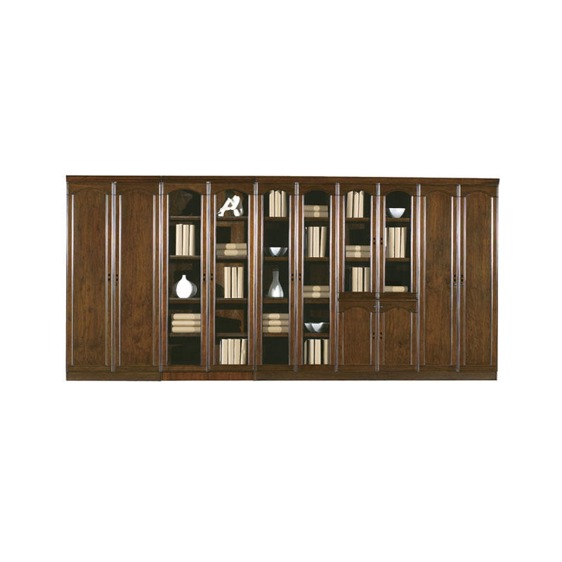 办公家具油漆书柜木质文件柜采购 SG-03#