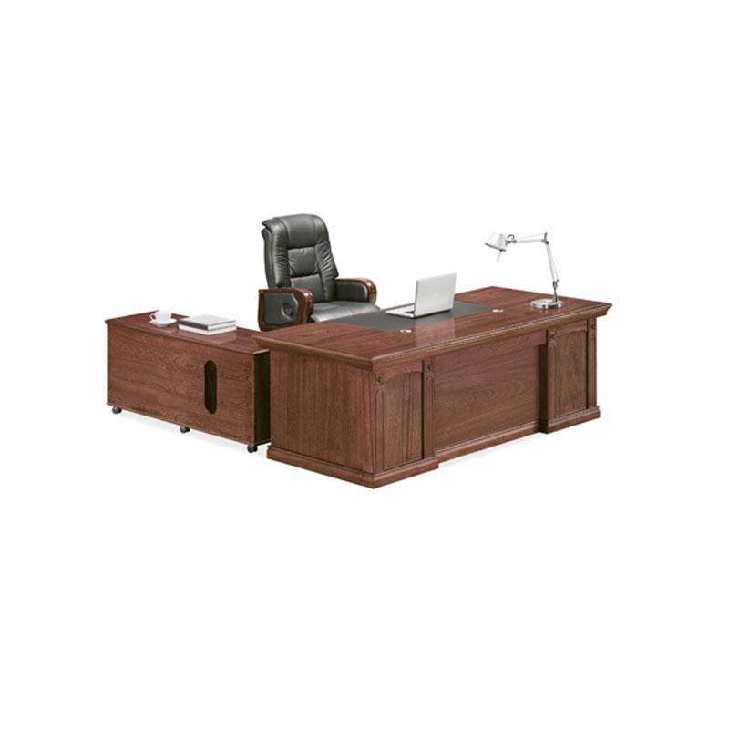时尚简约老板桌椅大班台价格 BT-06#
