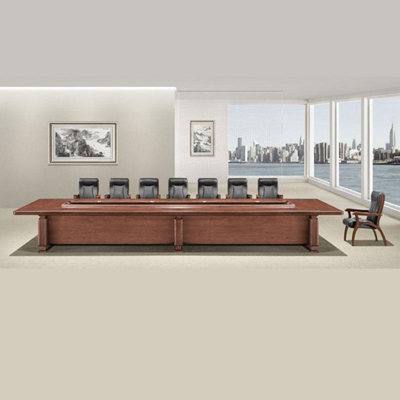 工厂直销办公家具议桌长条桌 HYZ-03#