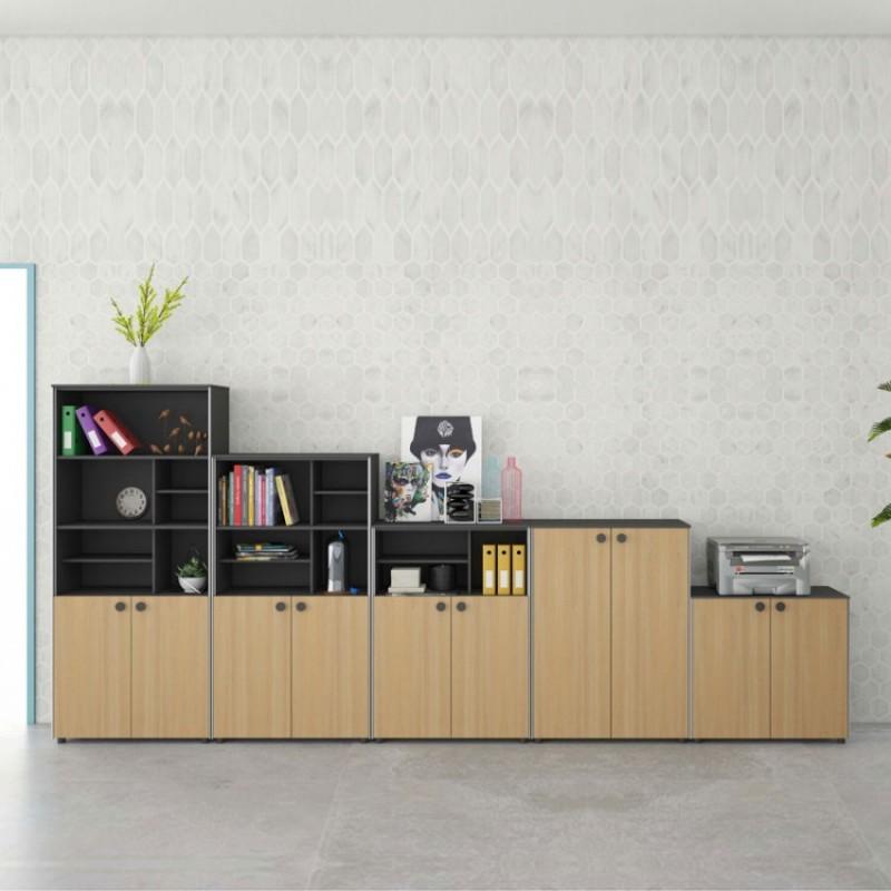 卢诺办公室文件柜长条柜子SG-2#