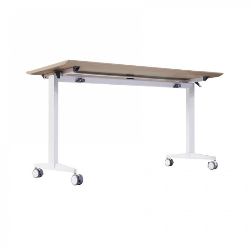简约办公桌子条形培训桌PXZ-01#