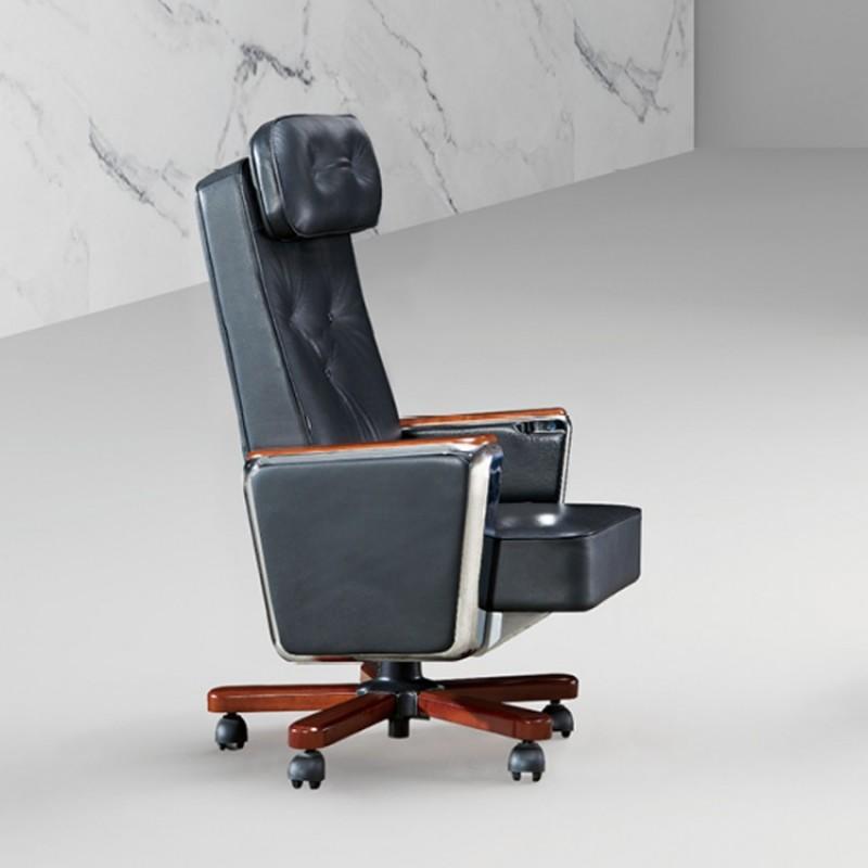 老板椅可躺逍遥大班椅批发定制KF-010#