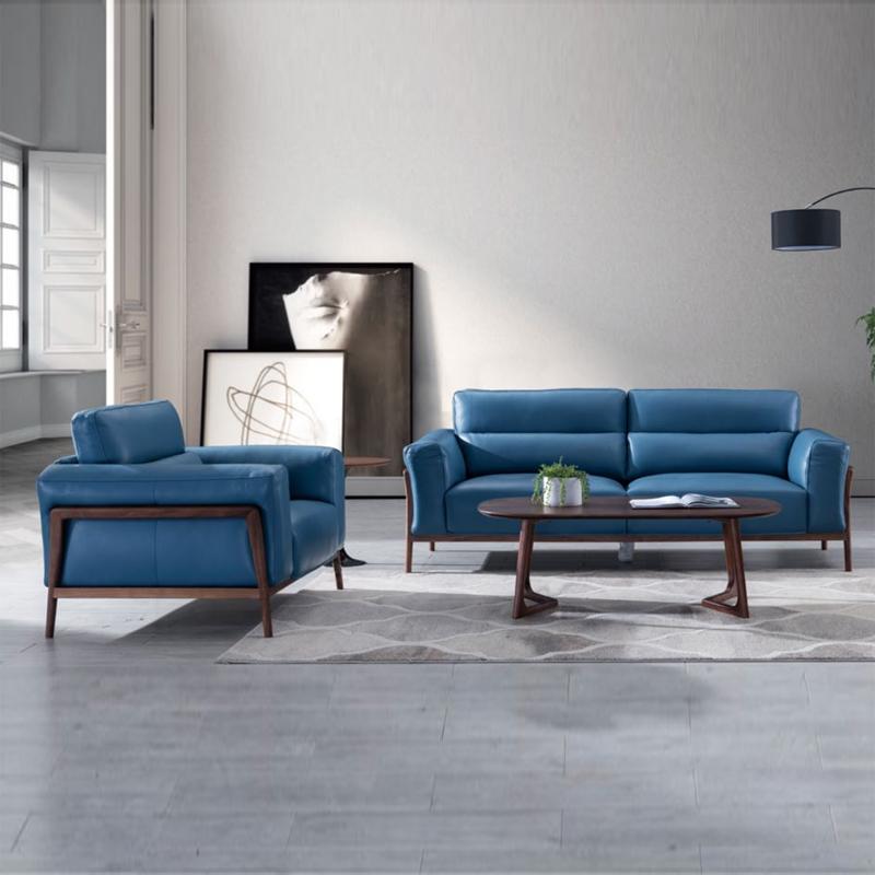 办公沙发会客沙发茶几采购价格 SF-16#