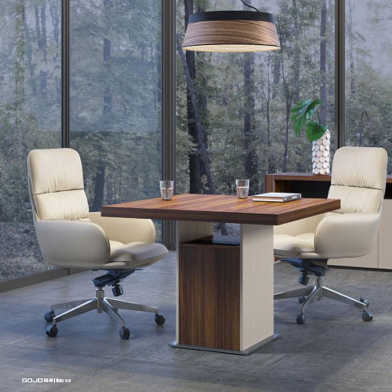 接待会客洽谈桌椅价格BZ-11#