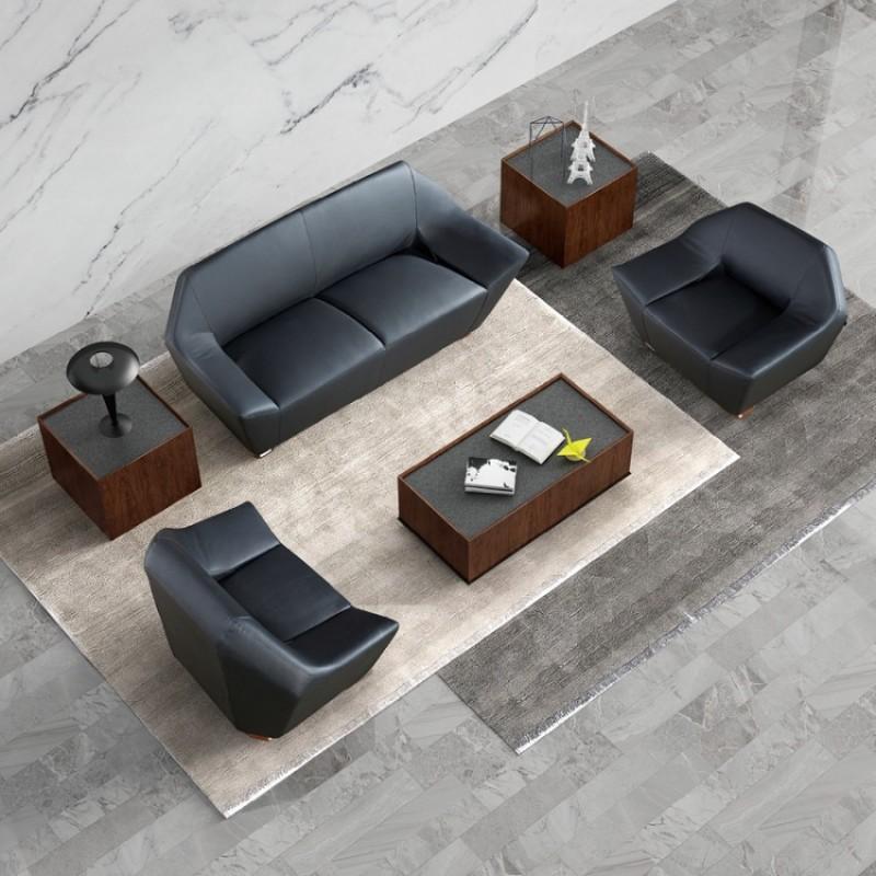 商务办公沙发茶几品牌供应商 KF-009#