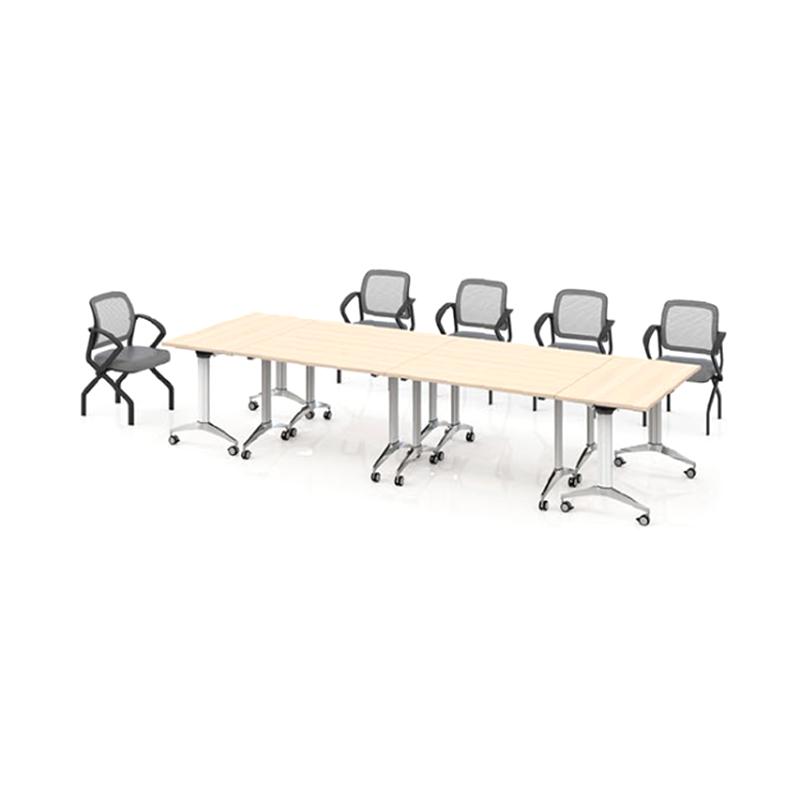 叠多功能会议室折叠桌椅采购PXZ-07#