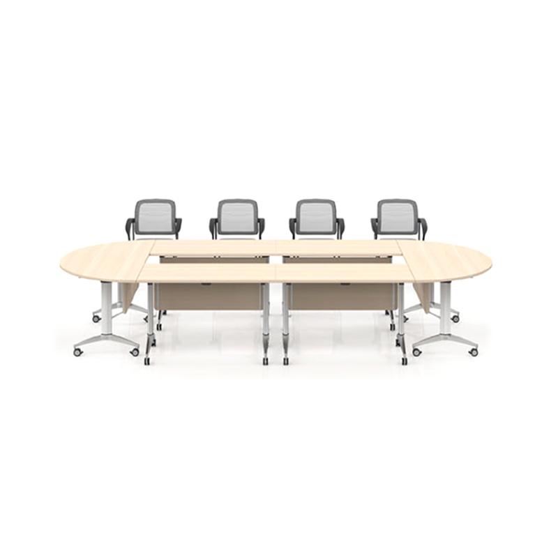 现代会议桌折叠条形桌子采购PXZ-09#