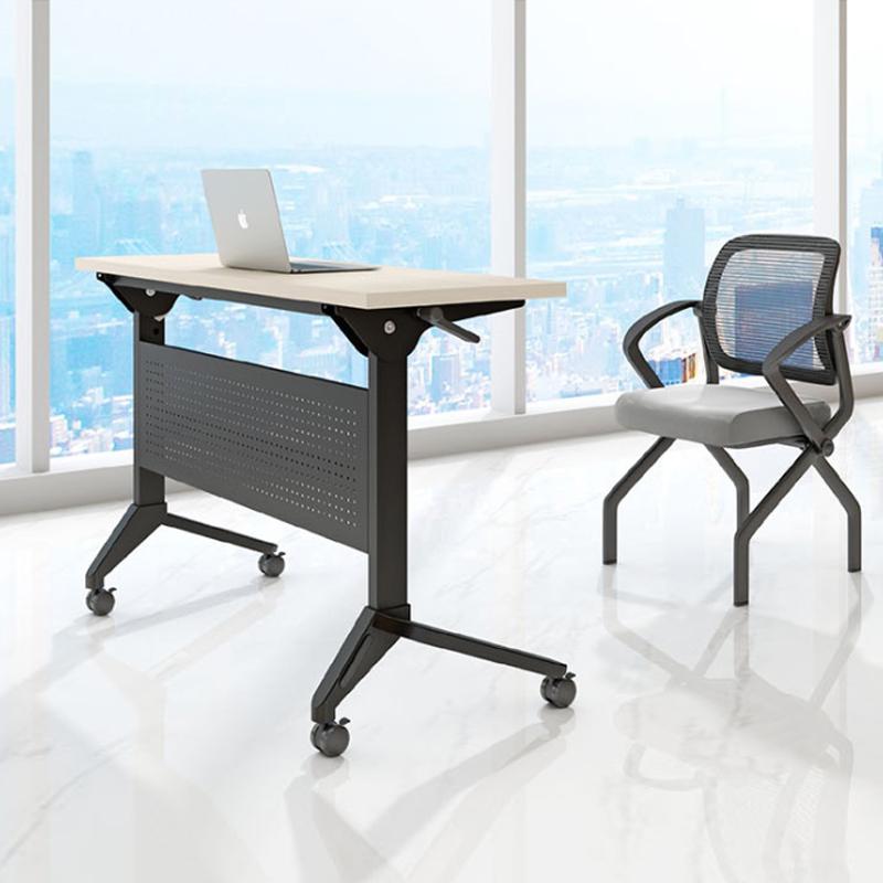 折叠桌移动会议桌价格PXZ-14#