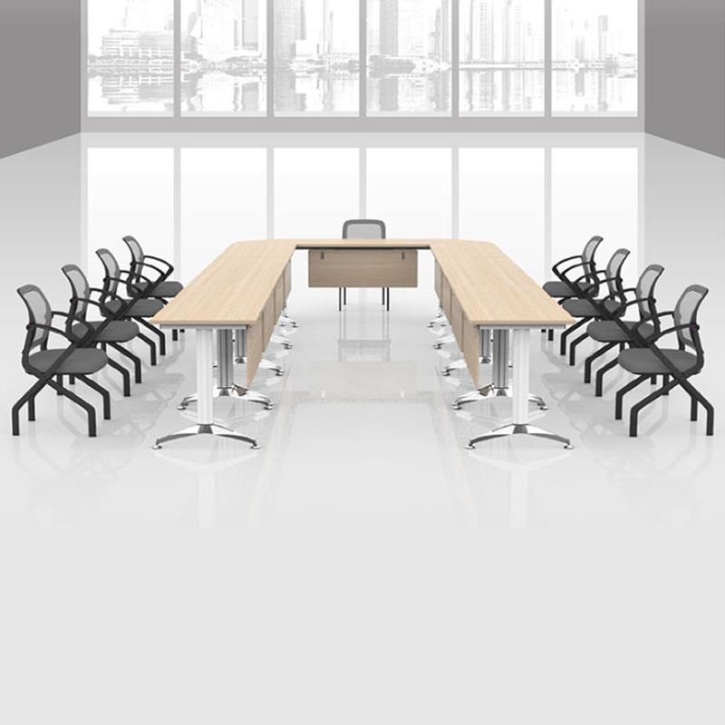 可移动会议组合桌厂家直销PXZ-20#