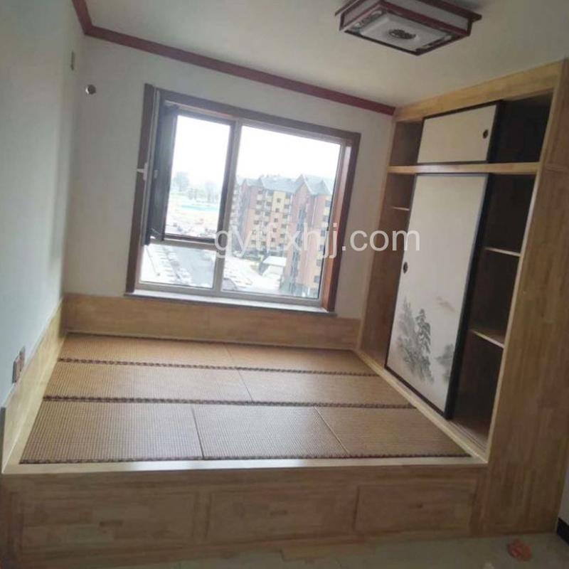 家用卧室米炕垫子榻榻