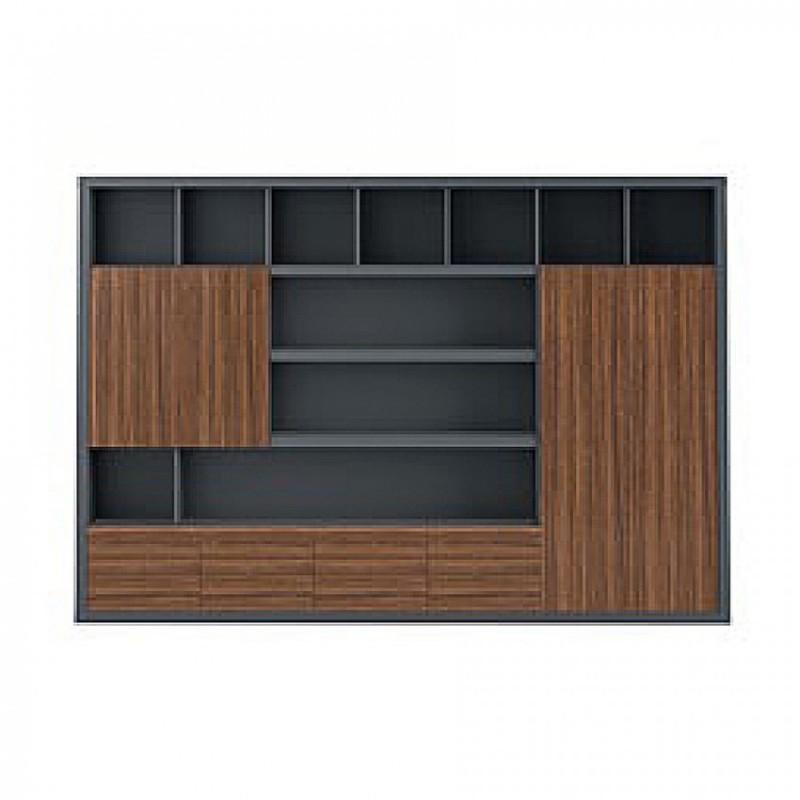 组合书柜储物柜置物架