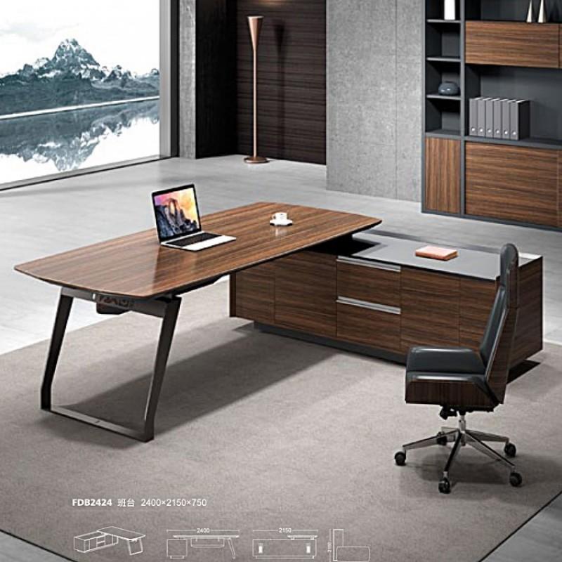老板桌经理台办公桌组