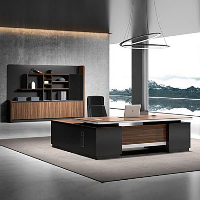 办公桌组合 简约现代