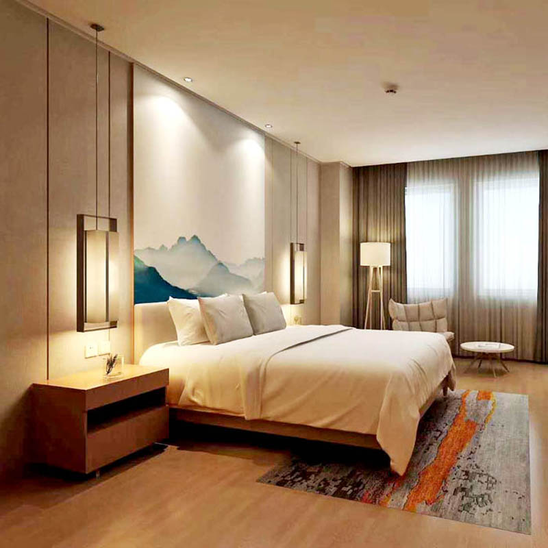 星级酒店总统套房家具价格 JDTF-55#