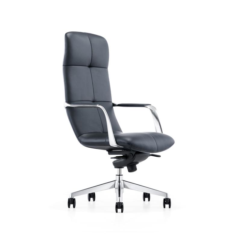 兆生凌锋高端转椅大班椅YZPA-00728#