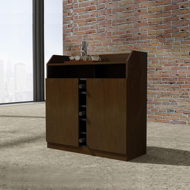 兆生凌峰办公室现代茶水柜 GMPA-00342#
