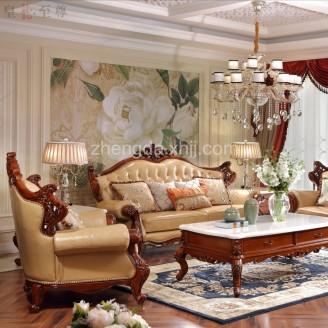 什么是欧式家具 (1)