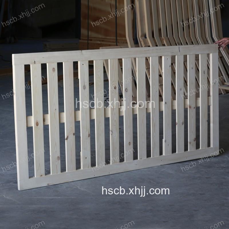 选择香河恒顺实木床铺板的优势