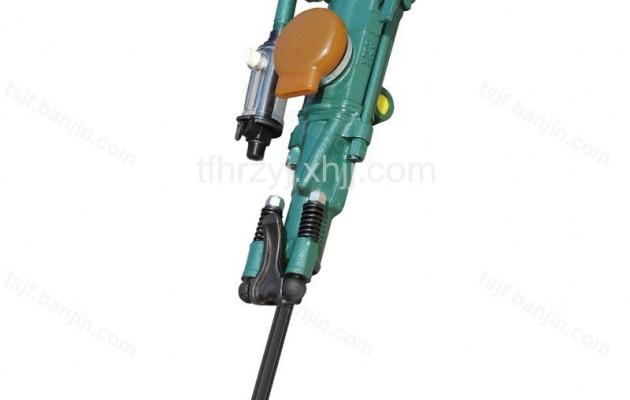 天水天风恒瑞凿岩机新款型号 气腿式凿岩机价格表报价单