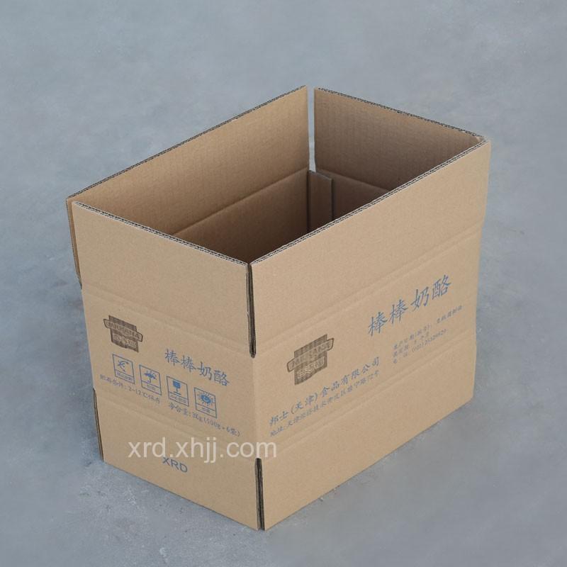 紙箱包裝 02
