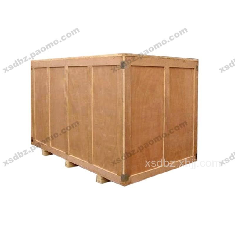 免熏蒸木箱  出口胶合