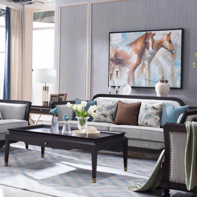 美高美轻奢时尚客厅沙发套装 沙发茶几客厅家具-21