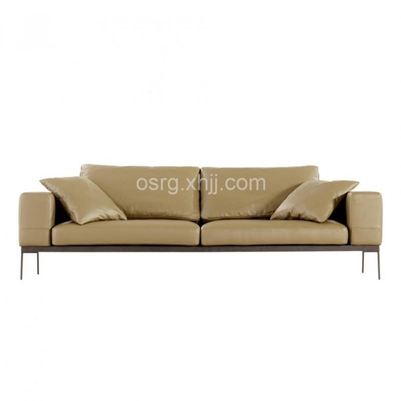 年轻人的轻奢沙发S262