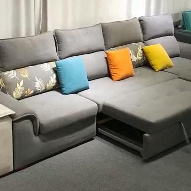 客厅沙发床 (13播放)