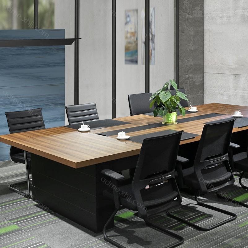 厂家供应板式会议桌 培训会议台1611