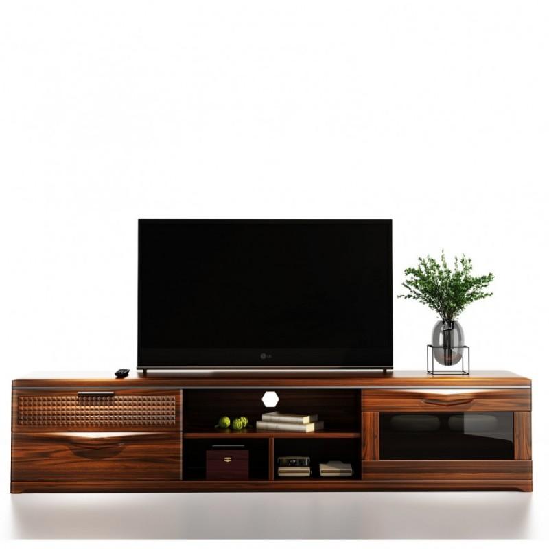 文森大赫实木家具G901电视柜