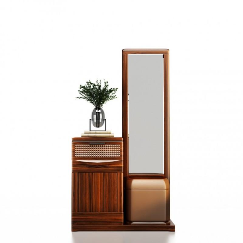 文森大赫实木家具门厅柜L902