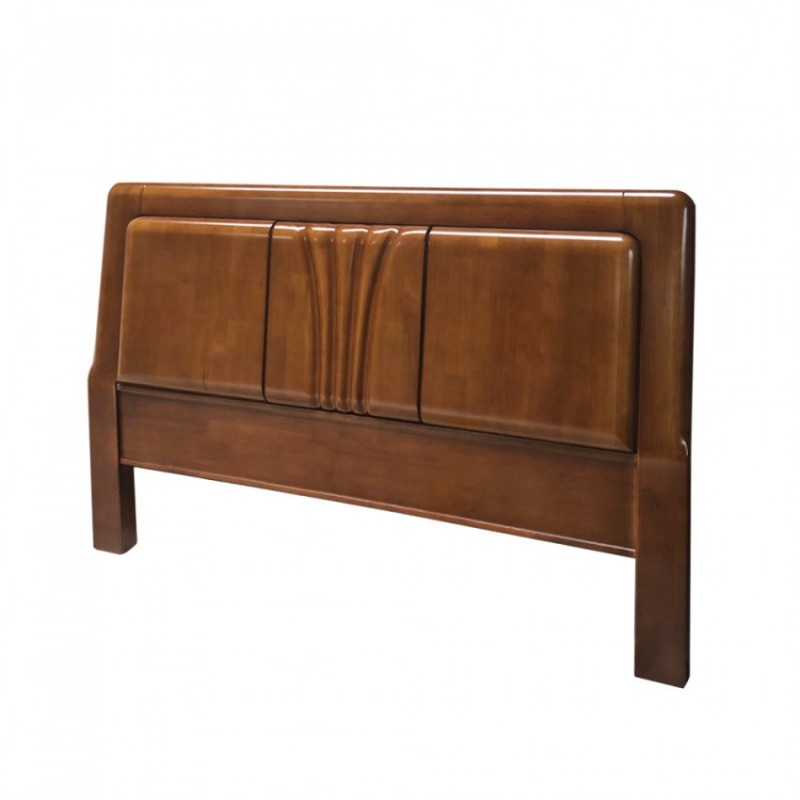 简约现代实木床头板CT-01