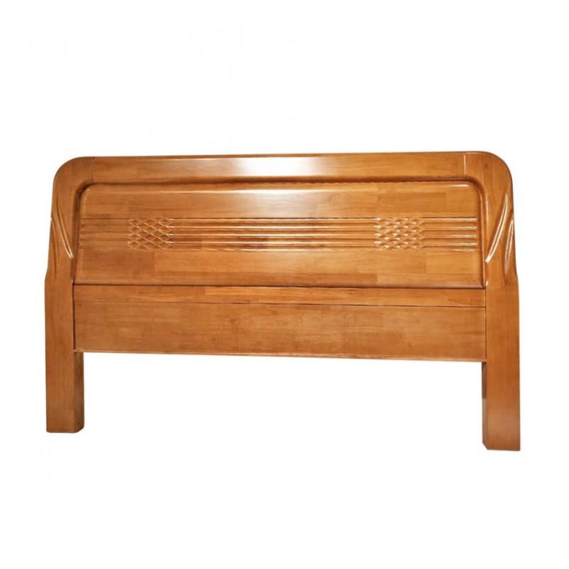 新款实木床头板CT-06