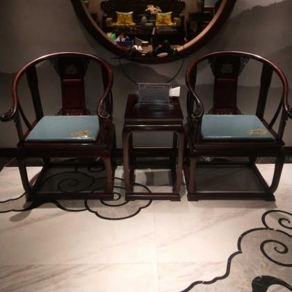 酸枝皇宫椅