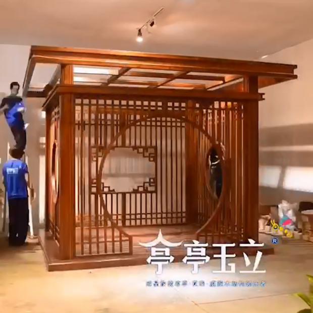 亭亭玉立专业团队 (0播放)