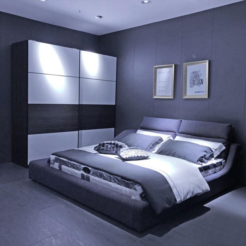 别墅卧室套房软床C-10