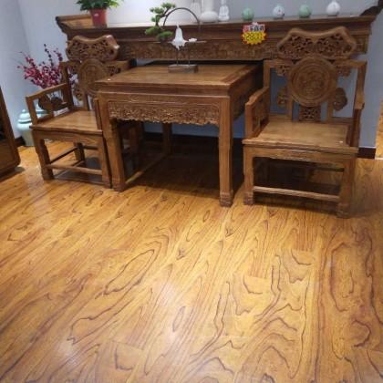 太师椅红木古典
