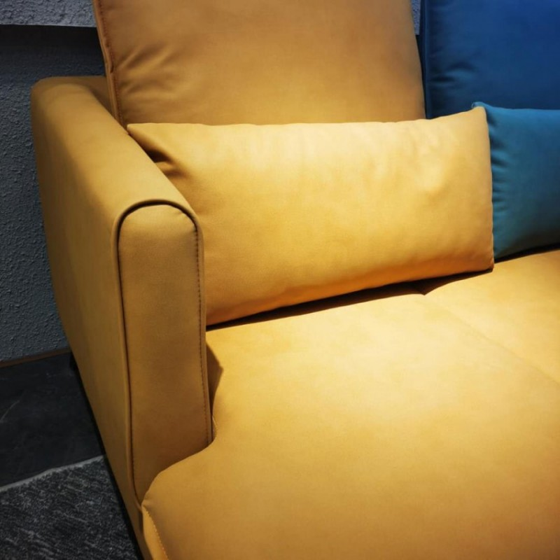 时尚组合沙发品牌定制