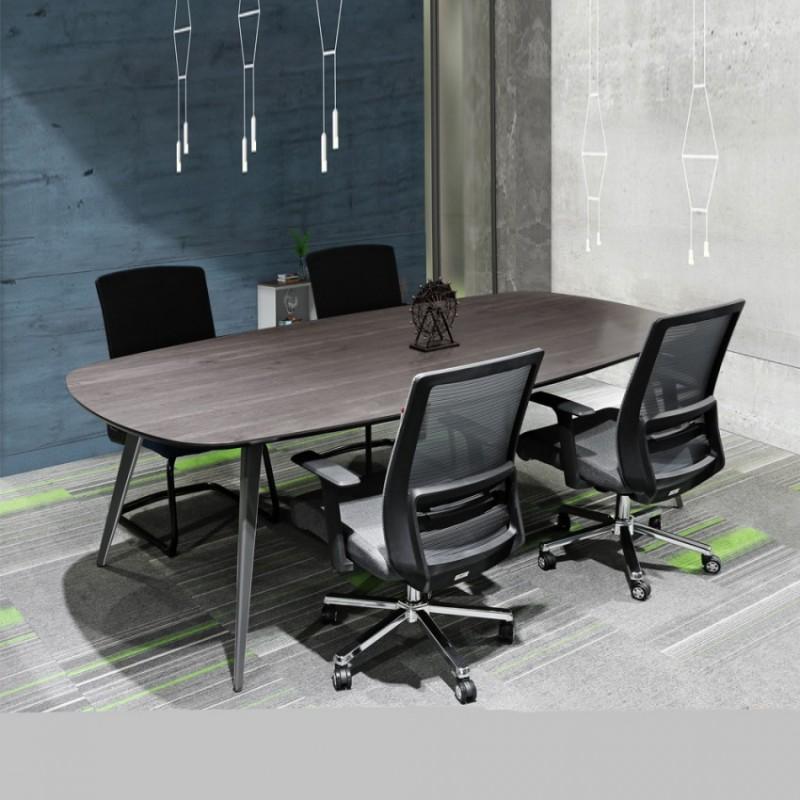 定做板式会议桌洽谈桌 商务会议桌价格8624