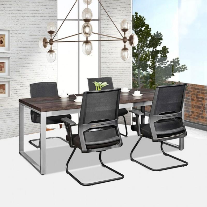 板式会议桌采购 办公会议桌直销价格8620