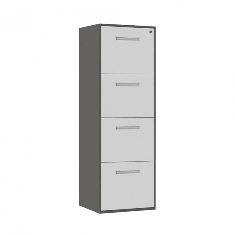 钢制文件柜斗卡箱TG-12