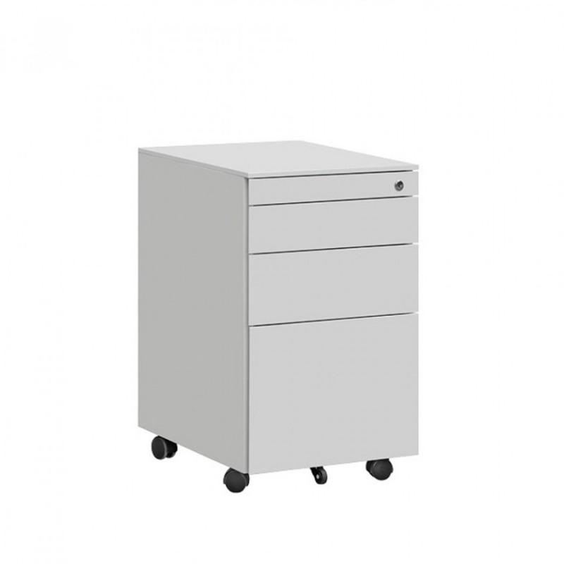 移动办公柜桌下抽屉柜HDG-29