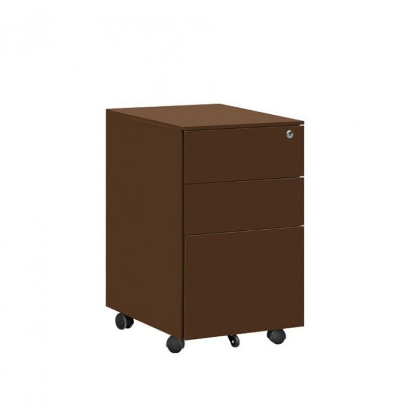 办公活动柜钢制文件柜HDG-26