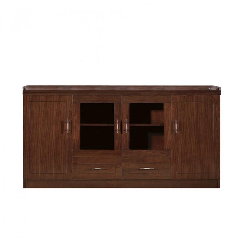 办公家具油漆木质茶水柜CSG-03