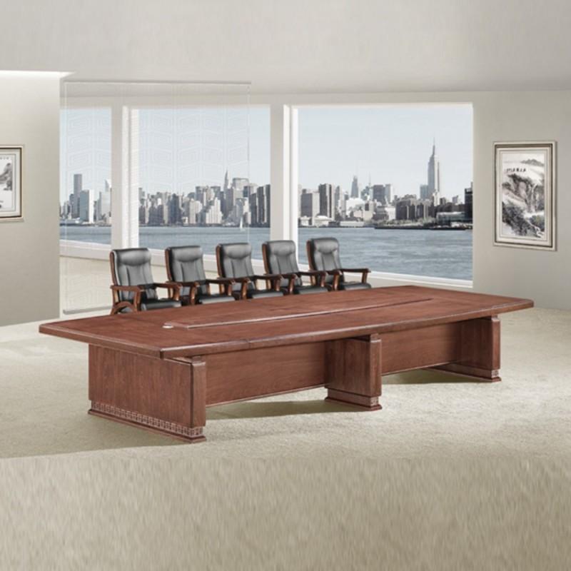 大型会议桌长桌HYZ-02
