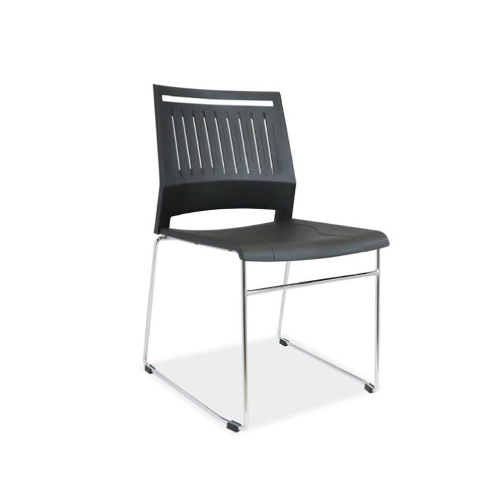 简约培训椅会议椅BGY-08