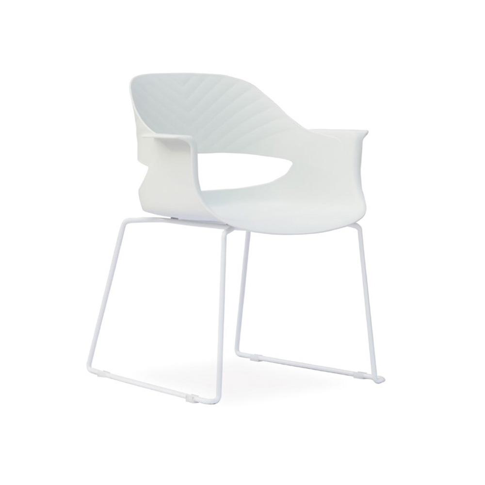 简约促销会议椅办公椅 BGY-11