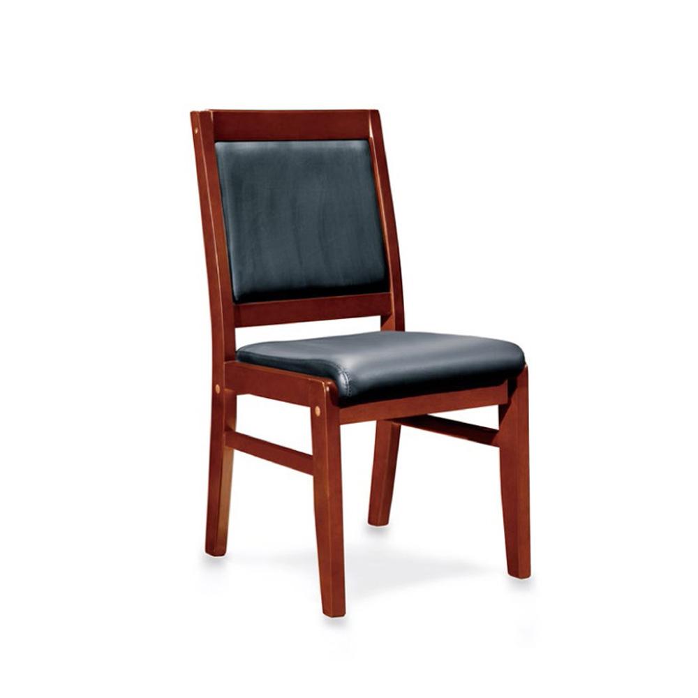 职员靠背椅办公椅接待椅 HYY-14