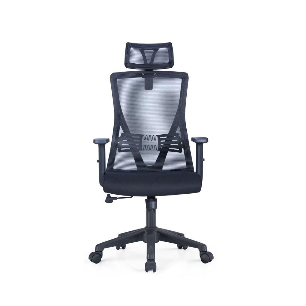 柔韧透气会议椅BGY-67