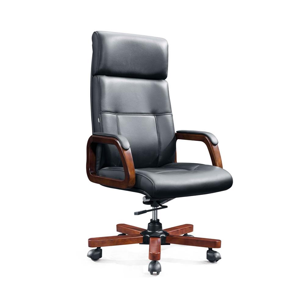 电脑椅家用皮椅  BGY-94